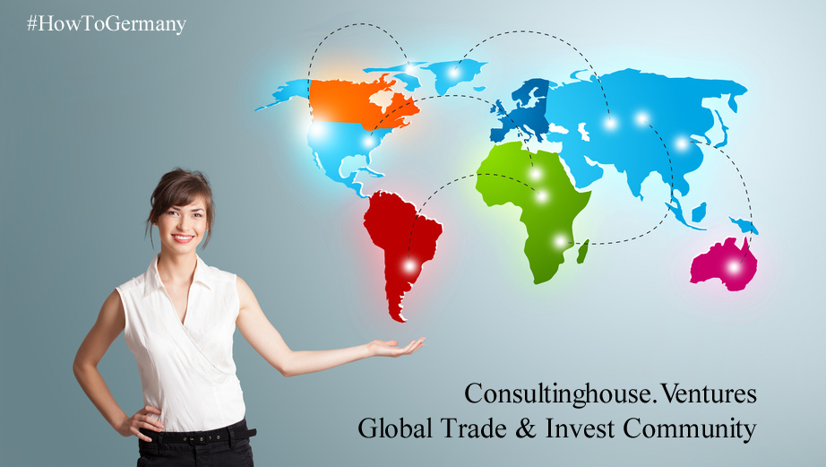 MarketExpansion.Ventures - Global Trade & Invest Community