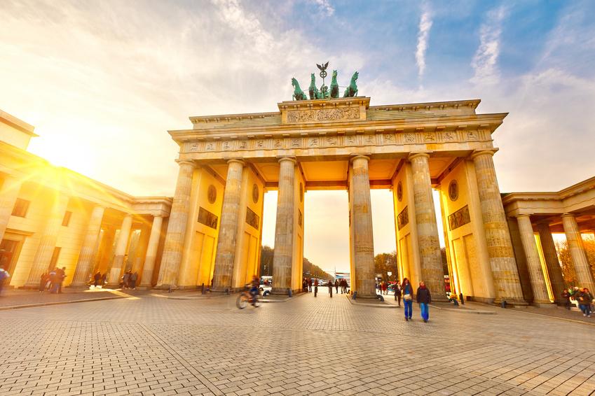 Market Entry Germany
